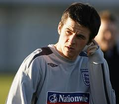 An usually thoughtful Joey Barton